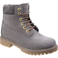 Chaussures Femme Boots Darkwood 7000-09NU Willow Gris
