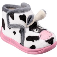 Chaussures Fille Chaussons Mirak Farm Cow