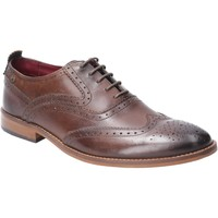 Chaussures Homme Mocassins Base London TC04208-40 Focus Washed Marron