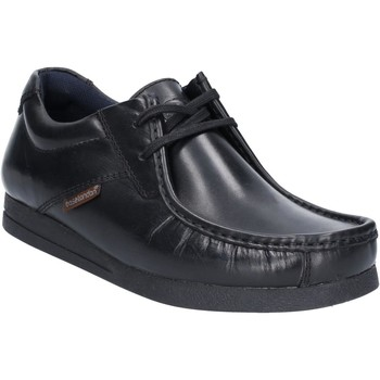 Chaussures Homme Derbies & Richelieu Base London LN12 010 40 Event Noir