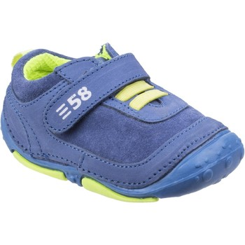 Chaussures Enfant Baskets basses Hush puppies Harry Bleu