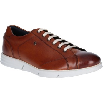 Chaussures Homme Derbies Base London SO02248 Vector Bronzer