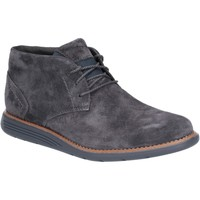 Chaussures Homme Boots Rockport CH1873-075-M Total Motion Sportdress Smoke