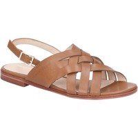 Chaussures Femme Sandales et Nu-pieds Hush puppies HPW1000-33-3 Riley Bronzer
