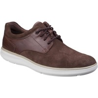 Chaussures Homme Derbies & Richelieu Rockport CG9846 Zaden Dark Bronzer