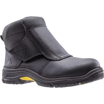 Chaussures Homme Boots Amblers Safety AS950 Noir