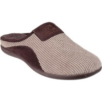 Chaussures Homme Chaussons Cotswold Tysoe Beige