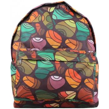 Sacs Enfant Sacs à dos A Découvrir ! Sac à dos de sport multicolore motif abstrait Multicolor