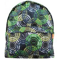 Sacs Enfant Sacs à dos A Découvrir ! Sac à dos de sport multicolore motif circulaire Multicolor