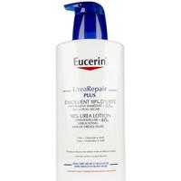 Beauté Hydratants & nourrissants Eucerin Urearepair Plus Emoliente Reparador 10% Urea  400 ml