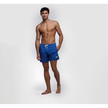 Vêtements Homme Maillots / Shorts de bain Munich Maillot de bain court décontracté Munich Bleu