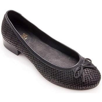 Chaussures Femme Ballerines / babies Zerimar HAYWARD Noir