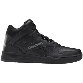 Chaussures Homme Baskets montantes Reebok Sport Royal BB4500 HI2 Noir