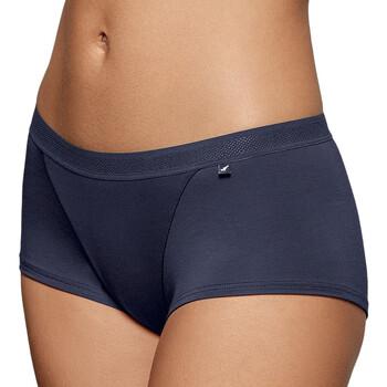 Sous-vêtements Femme Shorties & boxers Impetus Travel Woman Soft premium Bleu