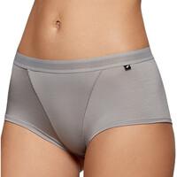 Sous-vêtements Femme Shorties & boxers Impetus Travel Woman Soft premium Gris