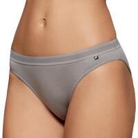 Sous-vêtements Femme Culottes & slips Impetus Travel Woman Soft premium Gris