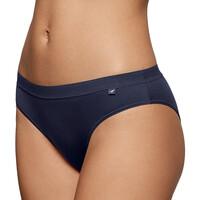 Sous-vêtements Femme Culottes & slips Impetus Travel Woman Soft premium Bleu