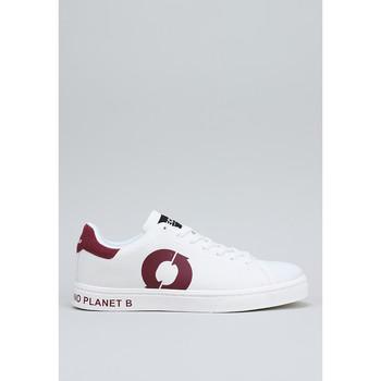 Chaussures Femme Baskets mode Ecoalf  Bordeaux