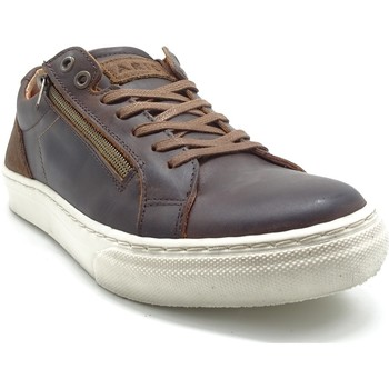 Chaussures Homme Baskets basses Arima ROGUE MARRON