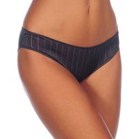 Sous-vêtements Femme Slips Selene Culottes Vanesab Pack 2 Gris