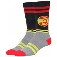 Accessoires Chaussettes de sport Stance Chaussettes NBA Atlanta Hawks Multicolore