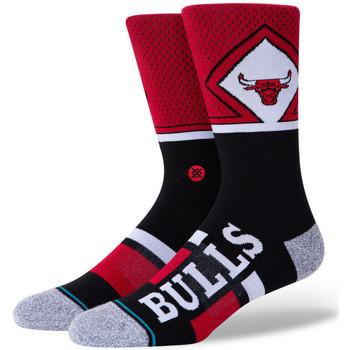 Accessoires Chaussettes de sports Stance Chaussettes NBA Chicago Bulls Multicolore