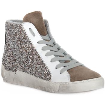 Chaussures Femme Baskets montantes At Go GO CALIFORNIA TORTORA Beige