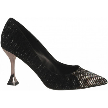 Chaussures Femme Escarpins Steve Madden LILITH MULTI black