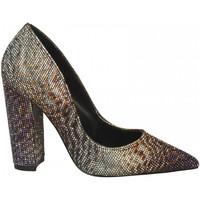 Chaussures Femme Escarpins Steve Madden TRALA-R MUL purple