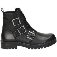 Chaussures Femme Bottines Chacal BOTINES  5271 MODA JOVEN NEGRO Noir