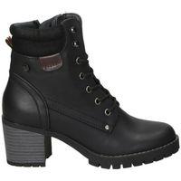 Chaussures Femme Bottines Deity BOTINES  YQB16501 MODA JOVEN NEGRO Noir