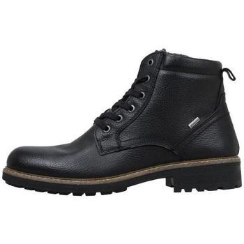 Chaussures Homme Boots Imac  Noir
