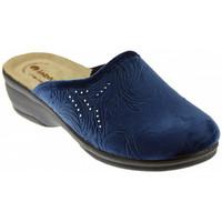 Chaussures Femme Chaussons Inblu CIABATTA BJ112 Mules Multicolore