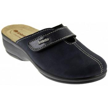 Chaussures Femme Sabots Inblu CIABATTA BJ114 Mules Multicolore