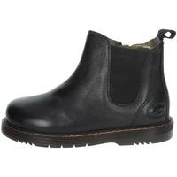 Chaussures Enfant Boots Grunland PP0411-88 Noir