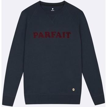 Vêtements Homme Sweats Faguo Darney Bleu marine