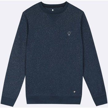 Vêtements Homme Sweats Faguo Donon Bleu marine
