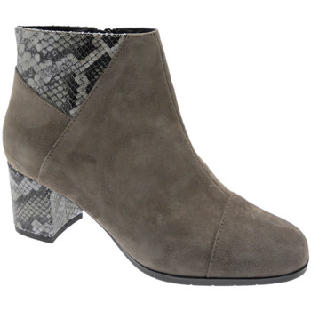 Chaussures Femme Low boots Soffice Sogno SOSO20682tor tortora