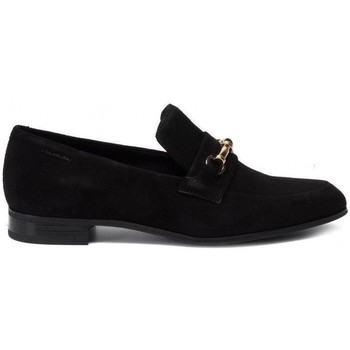 Chaussures Femme Mocassins Vagabond Shoemakers Mocassins noirs Frances Noir