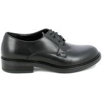 Chaussures Femme Derbies & Richelieu L'angolo 1150.01_36 Noir