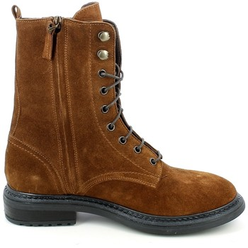 Chaussures Femme Low boots L'angolo 304.02_36 Marron