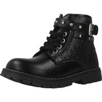 Chaussures Fille Boots Chicco CELISA Noir