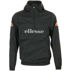 Vêtements Homme Coupes vent Ellesse Acera Jacket noir