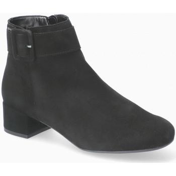 Chaussures Femme Bottines Mephisto Bottines BALINA noires Noir