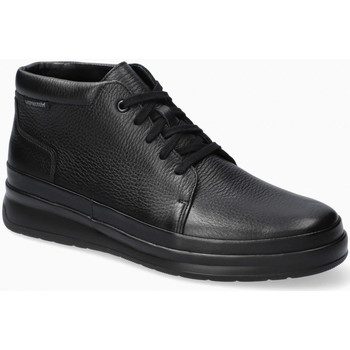Chaussures Homme Boots Mephisto Chaussure JEFFREY noires Noir