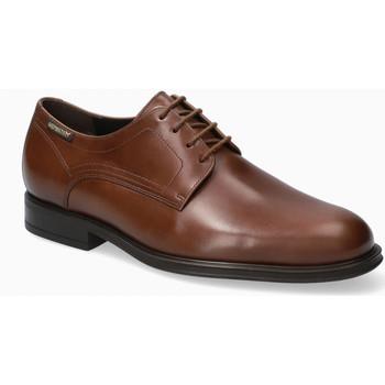 Chaussures Homme Derbies Mephisto Derbies KEVIN marron Marron