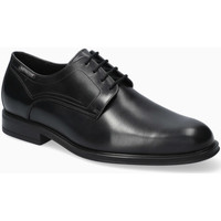 Chaussures Homme Derbies Mephisto Derbies KEVIN marron Noir