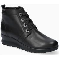 Chaussures Femme Boots Mephisto Bottines PHILIPA noires Noir