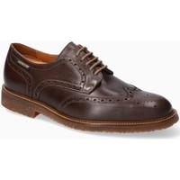 Chaussures Homme Derbies Mephisto Derbies cuir PIERS Marron
