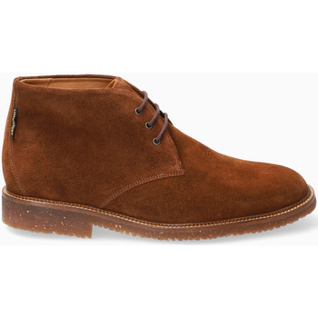 Chaussures Homme Boots Mephisto Boots POLO marron Marron
